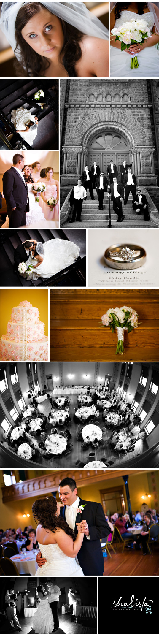 Wedding Photographers in South Dakota