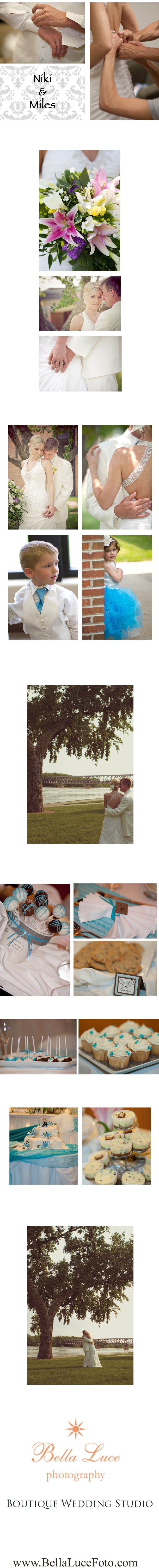 Wedding Photographers in Sioux Falls | Wedding Planning