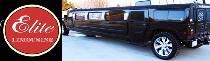 Wedding Limousines and Party Buses in Sioux Falls