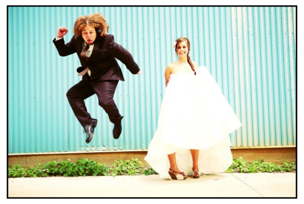 Wedding Photographers in Iowa