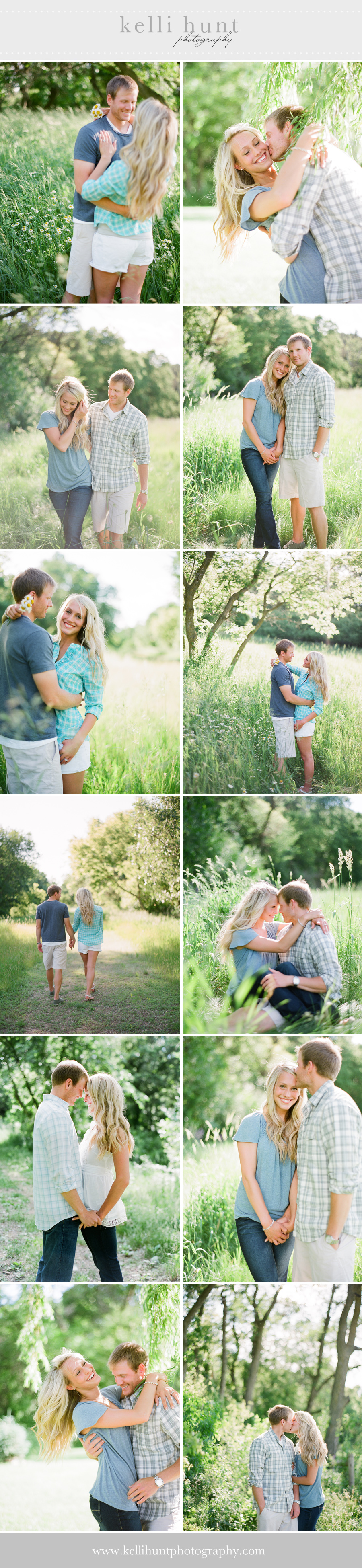 South Dakota and Colorado Wedding Photographer