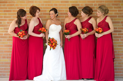 Wedding Photographers in Sioux Falls, SD