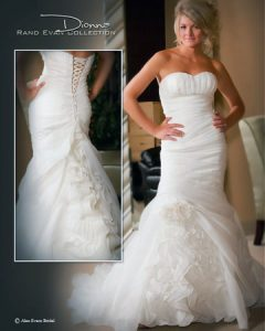Wedding Dresses | Bridal Gowns | Bridesmaids Dresses in Sioux Falls, SD