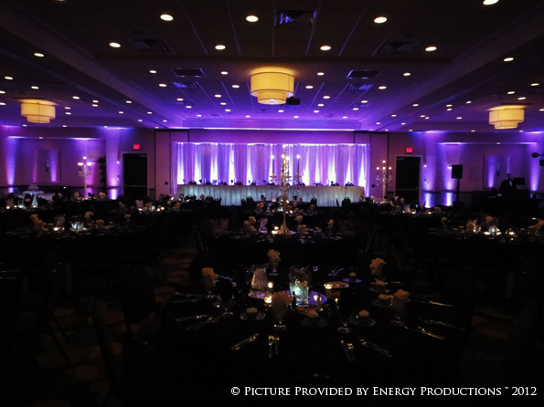 Sioux Falls Wedding Reception Venues | Hilton Garden Inn