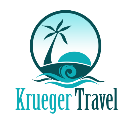 Travel Agent | Krueger Travel Logo