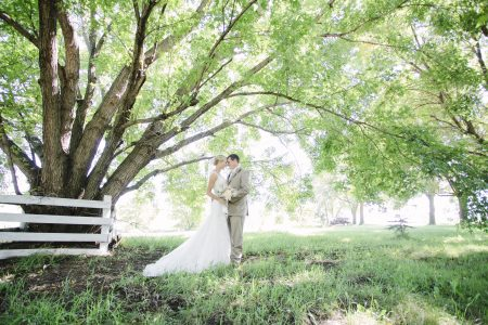 B Photography | Sioux Falls Wedding Photographer
