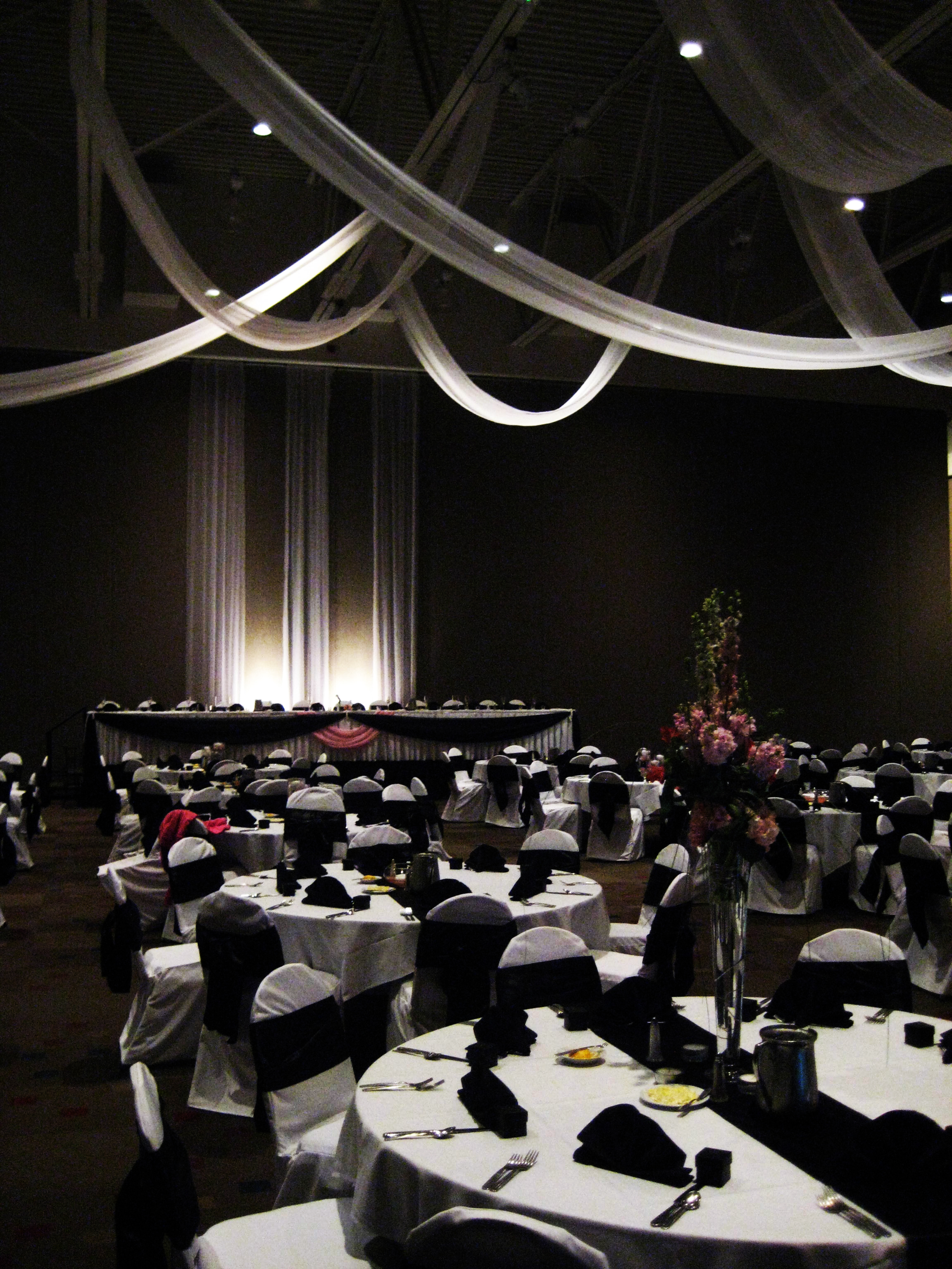 Wedding Reception Trends And Ideas Outside Of The Box South