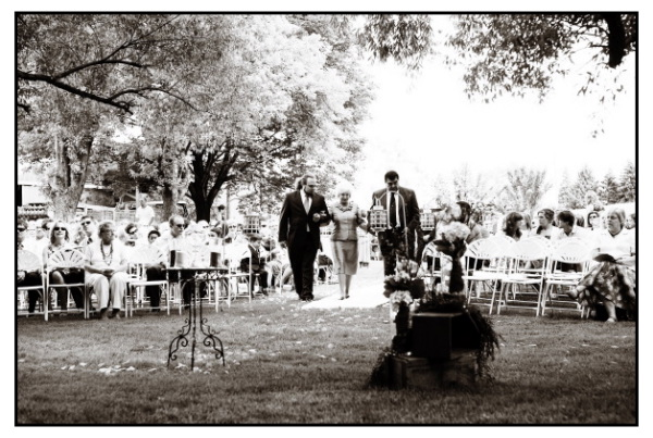 Wedding Photography in Sioux Falls