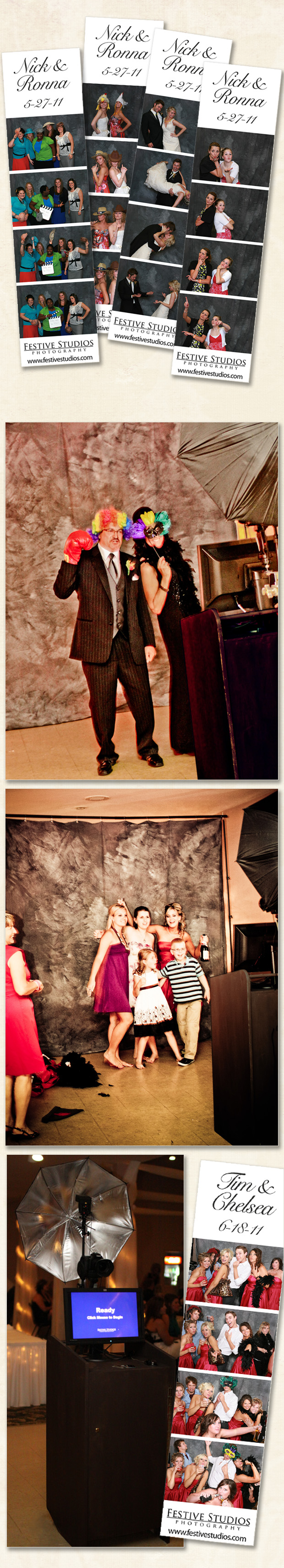 Photobooths in Sioux Falls