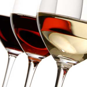 Wine Choices for Your Wedding Reception