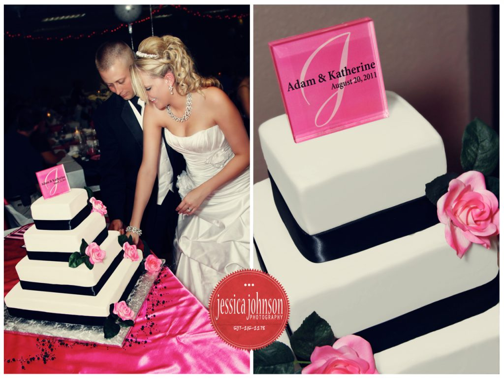 Wedding Cakes in Sioux Falls, SD | Minnesota