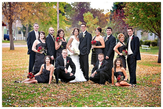 Weddings in Huron, South Dakota